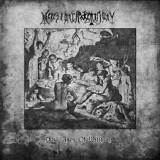 Heresiarch Seminary - Dark Ages of Witchery  (Drudkh,Accursed Christ)