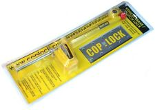 COP-LOCK VEHICLE ANTI-THEFT BRAKE/CLUTCH CAR LOCK