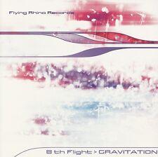 8th Flight: Gravitation Igneous Sauria Wizzy Noise Killer Hertz FLYING RHINO RAR