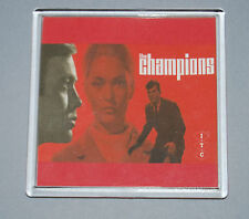 The Champions - TV series - 1960s - Stuart Damon - Alexandra Bastedo -  NEMESIS