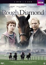 ROUGH DIAMOND (2006 BBC TV SERIES) NEW 2 DISC IMPORT DVD HORSE RACING