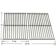 Weber BBQ Replacement Stainless Steel Cooking Grill Grid Grate SCX21 7523 9855