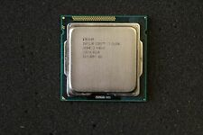 Intel Core i7-2600K (4x 3.40GHz) SR00C CPU Sockel 1155   #29214