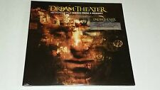Dream Theater Metropolis Pt. 2: Scenes From A Memory LP New Sealed RSD Numbered