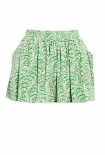 New Vanessa Bruno Athé silk skirt sz38 with tags