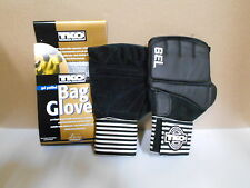 TKO Pro Wrap Bag Boxing Gloves Gel Padded L / XL 501LWB