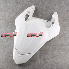 ABS Plastic Unpainted Tail Rear Fairing For YAMAHA YZF R6 2006 2007