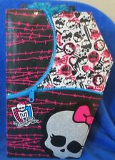 Monster High Coffin Storage Tote Case
