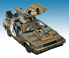 Diamond Select Back to the Future Part III 1/15 Scale Rail Ready Time Machine