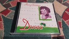 Donna Cruz - Merry Christmas - OPM - Sealed