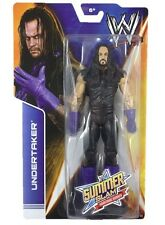 WWE The Undertaker Summer Slam Action Figure
