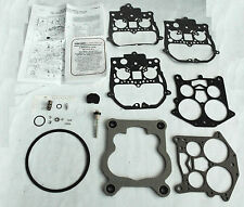 "1972 79 CARB KIT 4 BARREL ROCHESTER Q-JET 305"" &  402"" ENGINES  CHEVY & GM TRUCK"