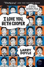 I Love You, Beth Cooper (P.S.) by Doyle, Larry