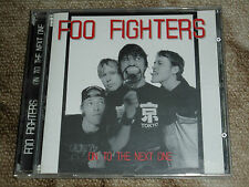 Foo Fighters - On to the next one London 2002, CD