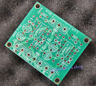 Class AA OP Amp Preamp / Headphone Amplifier Board PCB for OPA2134 NE5532 AD827