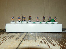 DEPORTIVO SAPRISSA KIT SUBBUTEO TOP SPIN TEAM