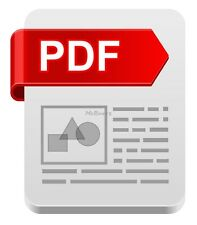 2015 PDF Creator: Create & Convert ANY File to PDF CD for Windows 10 8.1 8 7 XP