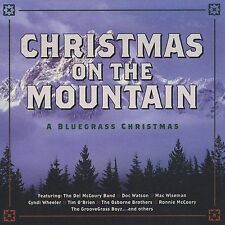 VARIOUS ARTISTS-CHRISTMAS ON THE MOU CD NEW