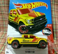 Mattel HOt WHeeLs® '15 FORD F-150