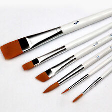 Lady Professional Painting Set Acrylic Oil Watercolors Artist Paint Brushes Gift