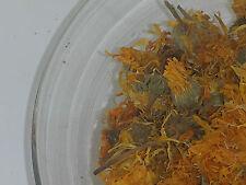 100% biologico Calendula fiori essiccati Loose tè alle erbe 30g erbe saltadorio PT