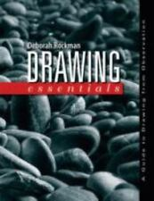 Drawing Essentials: A Guide to Drawing from Observation, Deborah Rockman, Accept