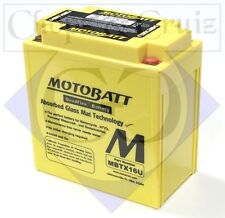 BATTERIA-POWER-MOTOBATT - 19 Ah-SUZUKI C/VL 1500/vs 1400 INTRUDER