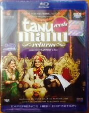 Tanu Weds Manu Returns - 2015 Official Hindi Movie BLURAY ALL/0 With Subtitles