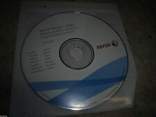 New ! Genuine Xerox Phaser 6500 Printer CD Software Driver Utilities 301E62702