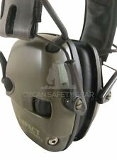 Electronic Earmuff Howard Leight Impact Sport Shooting Hunt Outdoor New R-01526