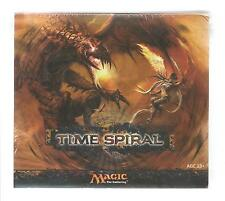 Magic the Gathering TIME SPIRAL Factory Sealed Fat Pack Fatpack Box
