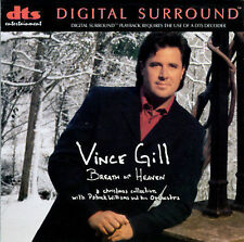 Breath of Heaven: A Christmas Collection Vince Gill...