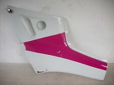 COPERCHIO Laterale Sinistra/COVER FAIRING LEFT HONDA VTR 250/mc15 Interceptor