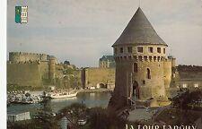BF15598 brest le chateau et la prefecture maritime  france  front/back image