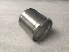 """3""""  inch Aluminum tube Hose Adapter / Pipe Connector Intake intercooler turbo"""