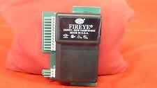 FIREYE MART1T AMPLIFIER MODULE 8 SEC. MAX. (3G1)