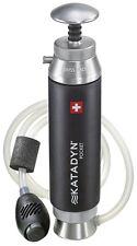 Katadyn Pocket Filter Wasserfilter Krisenvorsorge Wasseraufbereitung Katastrophe