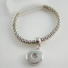 Genuine Snap-It Expandable Bracelet For Snaps