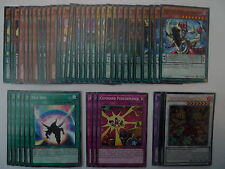 Odd-Eyes Magician Deck * Ready To Play * Yu-gi-oh