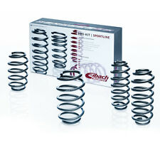 VW Passat Variant (3B5) 98-00 2.5 TDI Eibach 30mm Lowering Springs Pro-Kit