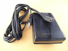 Kenmore 3 Uneven Prong Foot Control Pedal Sewing Machine #6811,6812,6815,6816