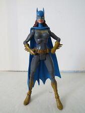 DC Universe Superhero 2 Pack S3 Sculpt Batgirl Action Figure #2