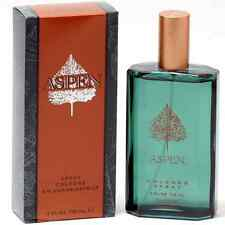 Aspen Cologne Spray for Men 4 oz