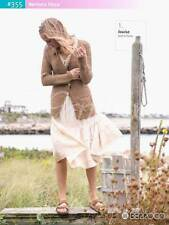 Berroco ::Booklet #355:: Fiora yarn 8 desings and accessories