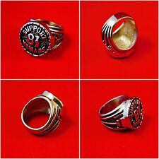 bague biker Hells angel Support 81