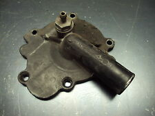 96 1996 ARCTIC CAT 550 SNOWMOBILE ENGINE MOTOR WATER PUMP INJECTION HOUSING