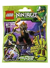 LEGO 9556 Ninjago - Bytar Booster Pack - NEW