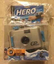 GoPro GP Hero Original 35mm Film Waterproof Wrist Camera NIB