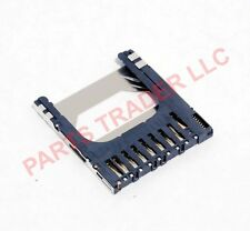 Canon EOS 60D 450D 500D 550D 600D 1000D SD Memory Card Tray Repair Part New