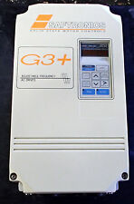Saftronics CIMR-G3U45P5+ Adjustable Frequency AC Drive Used T/O